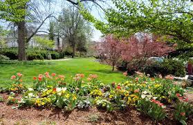 the northern new york gardener some simple natural garden design tips
