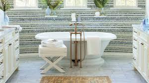 tiles in bathroom ideas luxurious master bathroom design ideas southern living