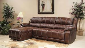 Reclining Chaise Lounge Recliner Chaise Sofa Small Sectional Sofa With Recliner Coredesign