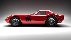 maserati pininfarina vintage 250 gto 64 ferrari 250 gto pininfarina 1964 pinterest