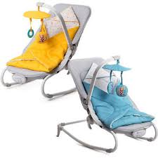 Baby Bouncing Chair Kinderkraft Felio Baby Bouncing Chair Swing Seat Bouncer Rocker Ebay