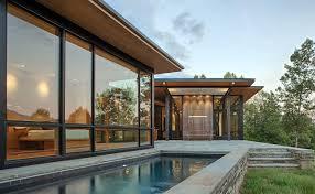 small lake house piedmont asheville architect carlton edwards architecture