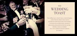 wedding toast the gentlemen s corner the gentlemen s corner