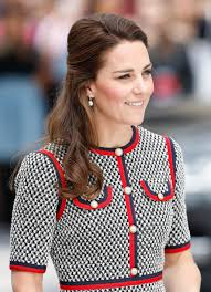 this kate middleton hair conspiracy actually checks out glamour