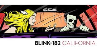 california photo album the complete guide to blink 182 s new album california fuse