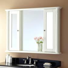 recessed bathroom mirror cabinets medicine cabinet recessed mirror medicine cabinet no mirror
