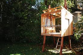 treeless treehouse jason a silva architect