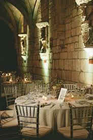 ancient spanish monastery wedding floridian social