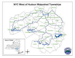 Hudson River Map 2013 U2013 2014 Comprehensive Economic Development Strategy