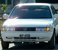 nissan sunny 2004 nissan sunny jx 1991 for sale in islamabad pakwheels