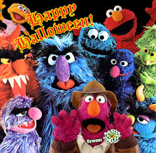Happy Halloween Animated Muppet Stuff Happy Halloween