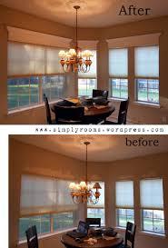 bay window nook home design ideas