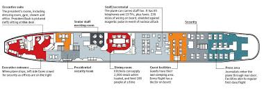air force 1 layout vvip aviation