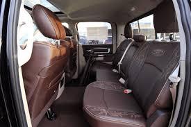 Ram 1500 Sport Interior 2014 Ram 1500 Longhorn Crew Cab Interior Back Seat Finnegan Auto