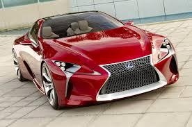 lexus supercar lfa lexus 2019 2020 lexus lfa concept front view 2019 2020 lexus