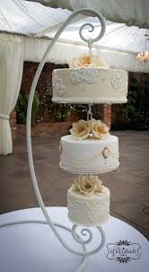 cake stand wedding wedding cakes creative wedding cake tree stump stand for the big
