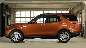 land rover brown 2017 land rover discovery why buy