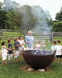 Fire Pit Menu by 26 Best Cauldron Fire Pits Images On Pinterest Outdoor Fire Pits