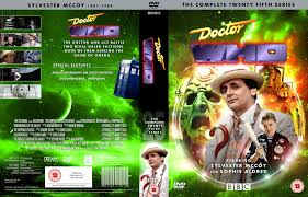 Seeking Complete Series Doctor Who Classic Series 25 By Mrpacinohead On Deviantart