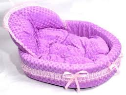 Pink Camo Dog Bed Dog Beds Indestructible Orthopedic Memory Foam Ebay