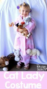Toddler Cat Halloween Costume Darling Homemade Toddler Girls Halloween Costumes Design Dazzle