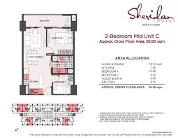 sheridan towers by dmci homes condo for sale in mandaluyong