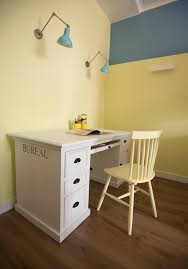 Shabby Chic Style Homes by 21 Shabby Chic Home Office Designs Decorating Ideas Design
