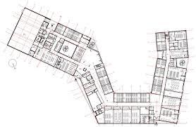 ground floor plan ratoath college openbuildings