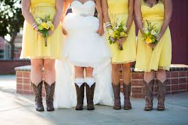 san diego wedding photography yellow bridesmaids dresses country