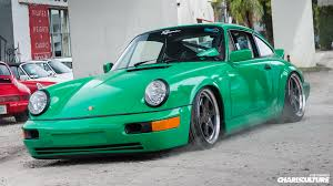 magnus walker porsche green the charis culture run the race