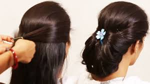 Simple Girls Hairstyles by Hairstyles Simple Puff