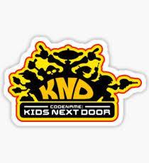 codename kids door stickers redbubble