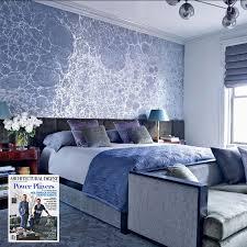 neil patrick harris home architectural digest neil patrick harris home calico wallpaper