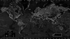 black and white world map wall mural rand mcnally store black and white world map wall mural