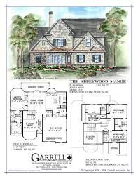 north carolina villyard and mountain cottage floor plans the