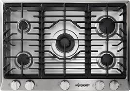 Thermador Cooktop Review Dacor Cooktops