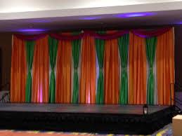 wedding backdrop rentals near me des moines backdrop rentals diy sheer lighted or custom design