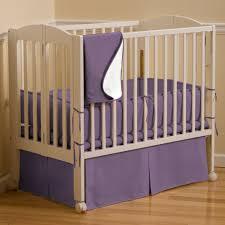how to choose the purple crib bedding gretchengerzina com