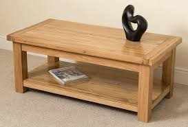 articles with orrick rustic solid oak drawer coffee table tag
