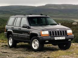 jeep grand style change the history of the jeep grand 5 generations model