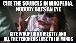 Memes Wikipedia - wikipedia imgflip