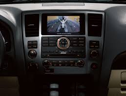 nissan armada dvd player toyota sequoia vs nissan armada