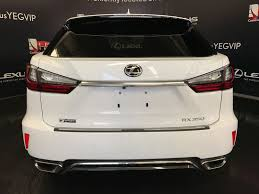 new 2017 lexus rx 350 f sport series 3 4 door sport utility in