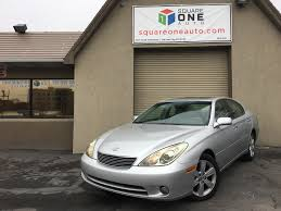lexus murray utah 2005 lexus es 330 square one auto