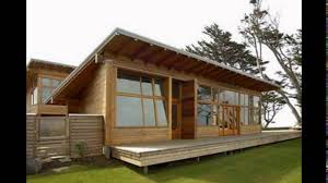 contemporary wooden house designs ideas youtube