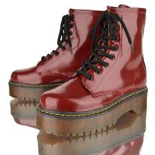 ladies lace up biker boots fierce shoes collection on ebay