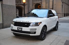 land rover 2015 2015 land rover range rover supercharged stock r234a for sale
