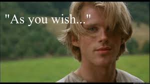 Princess Bride Meme - as you wish princess bride pinterest princess bride meme