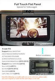eincar online special autoradio for vw pure android 5 1 os quad