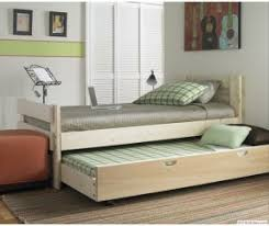 captains trundle bed with storage foter